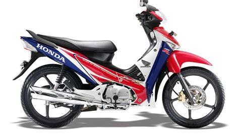 Setelah itu, modifikasi supra x 125 terbaru bisa dilakukan dengan mengurangi berat piston motor anda. Modifikasi Supra X 125 Warna Biru Putih   Ide Perpaduan Warna