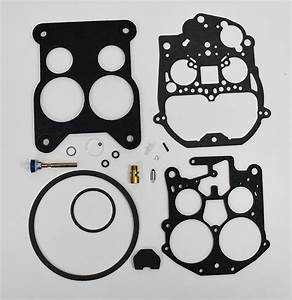 Ck141 Carburetor Kit For Rochester Quadrajet M4mc