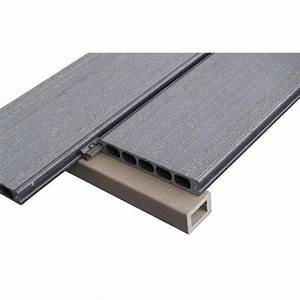 Terrasse Composite Pas Cher : plancher terrasse composite pas cher menuiserie ~ Dailycaller-alerts.com Idées de Décoration