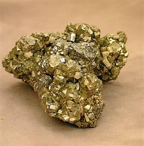 Pyrite Fool's Gold Mineral Specimen