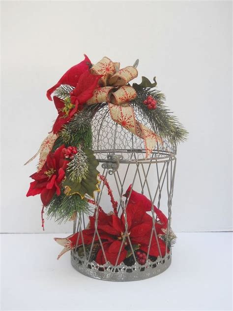 christmas bird cages 126 best bird cages houses images on pinterest bird boxes bird cages and birdcages