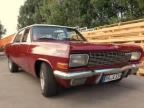 Opel Diplomat V8 Kaufen : opel oldtimer kaufen classic trader ~ Jslefanu.com Haus und Dekorationen