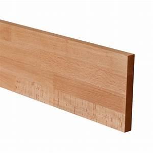 Leimholzplatte Buche 27 Mm : premium buche sockelleiste 3000mm x 150mm x 20mm worktop ~ One.caynefoto.club Haus und Dekorationen