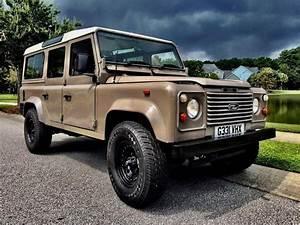 1990 Land Rover Defender 110 For Sale  2000989