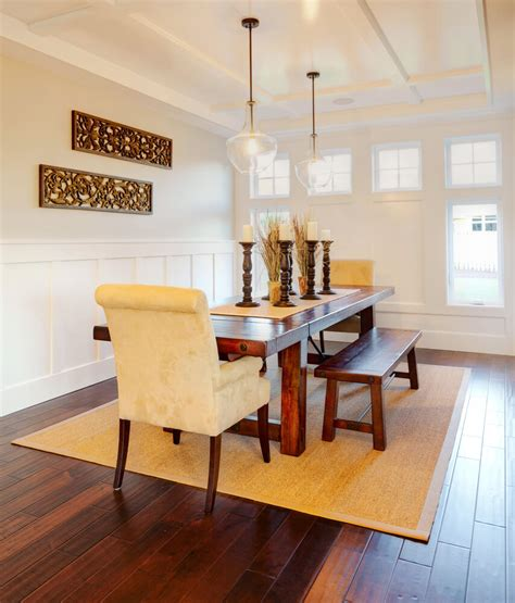 custom luxury dining room interior designs