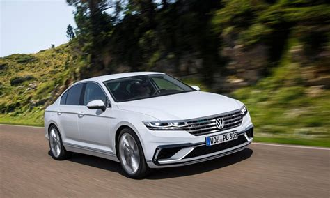 2019 Vw Passat Alltrack Interior  Car 2018 2019