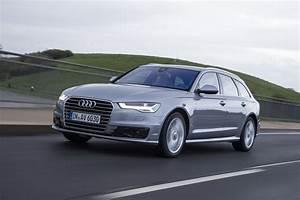 Audi A6 Avant Ambiente : essai audi a6 avant 2 0 tdi 190 restyl e dose hom opathique l 39 argus ~ Melissatoandfro.com Idées de Décoration