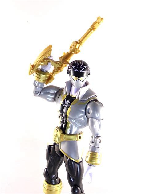 armored might mega silver ranger gallery tokunation