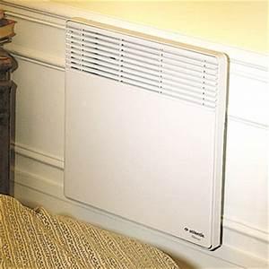 Reglage Thermostat Radiateur Electrique : informations chauffage d 39 appoint part 4 ~ Dailycaller-alerts.com Idées de Décoration