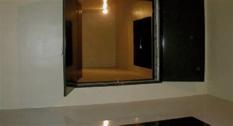 chambre acoustique chambre sourde salle anéchoïque test étude acoustique