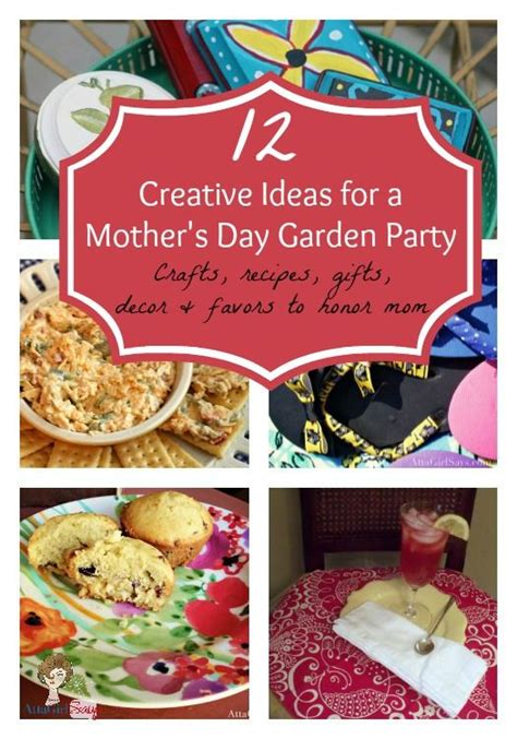 mothers day event ideas 17 best images about mother s day on pinterest mom coffee cans and oatmeal soap