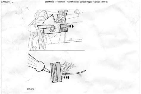 Skoda Fuel Pressure Diagram by Freelander Td4 Running Tech Tips