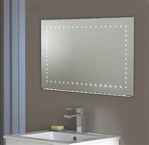 beautiful miroir salle de bain brico depot dieppe gallery With carrelage salle de bain brico