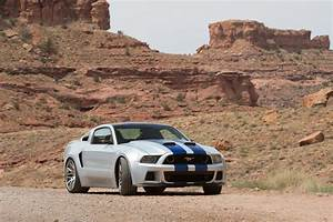 Need For Speed Ford Mustang to be Auctioned in April - GTspirit