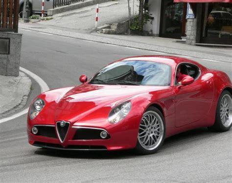Alfa Romeo Usa 2014 by Alfa Romeo 8c Competizione Photos And Specs Photo 8c