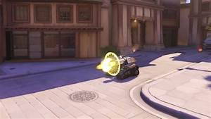 Overwatch How Do You Headshot A Bastion In Sentry Or