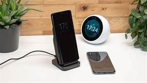 Samsung S9 Kabellos Laden : das ravpower rp pc069 hyperair im test das beste ~ Jslefanu.com Haus und Dekorationen
