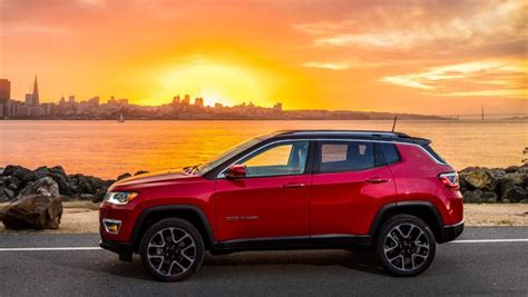 2019 Jeep Compass Release Date by 2019 Jeep Compass Specs Release Date Price Engine Interior