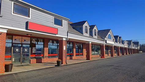 How To Invest In Commercial Real Estate: Financing & Loans