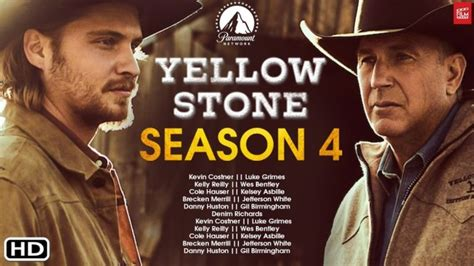 Paramountexpected june 2021 2 months left. Yellowstone season 4 release date, cast, plot, spoilers and everything else - Jammu Metro ...