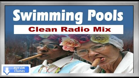 Clean Radio Mix Version With