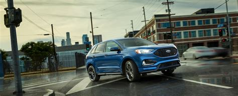 See Which Ford Suv Stands Out For You From Our Ford Dealer
