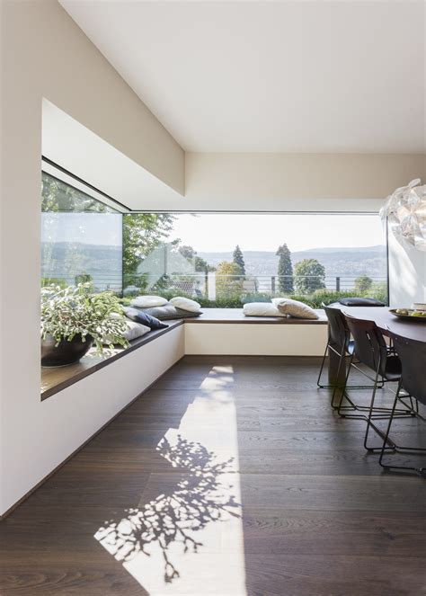 house  zurich  meier architekten homeadore