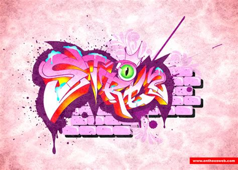 Convert Image Templates Graffiti by Awesome Coreldraw Vector Tutorials For Creating Eye