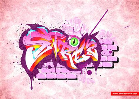 convert image templates graffiti awesome coreldraw vector tutorials for creating eye