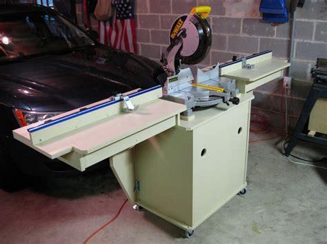 miter  stand adding  kreg precision trak  stop