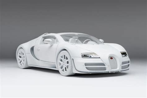 ⏩ check out the entire lineup of bugatti convertibles ⭐ discover new bugatti convertibles ⭐ on the market today and ✅ compare price options, engine, performance. Bugatti Veyron 16.4 Grand Sport Vitesse - White Edition - Amalgam Collection