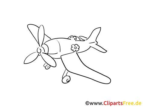 flugzeug ausmalbilder technik und aviation