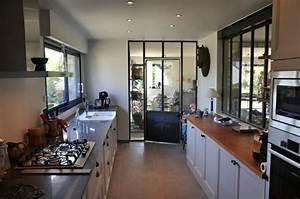 Verriere Cuisine Salon : 1000 images about tendance verri re d 39 atelier on pinterest ~ Preciouscoupons.com Idées de Décoration