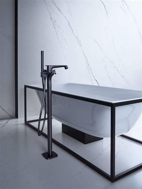 Axor Citterio E Bathroom Mixers Axor Citterio E Timelessly Mixers And Showers
