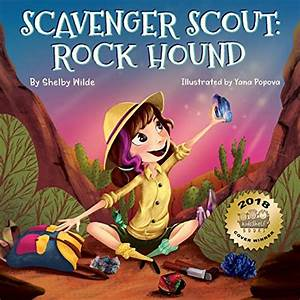 Picture Books About Rocks