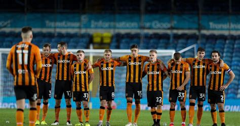 Hull City find out Carabao Cup round four opponents if ...
