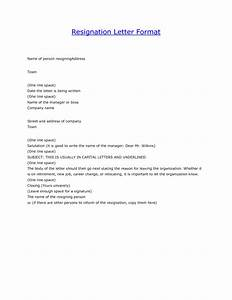 Best Photos Of Resignation Letter Template Word Doc 10 Letter Of Resignation Email Mac Resume Template 10 Resignation Email Subject Line Email Resignation Letter Example Resignation Letter Examples