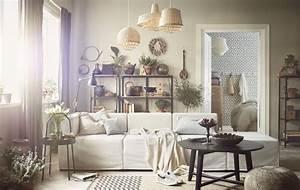 Zimmer Trennen Ikea : einrichtung mit naturmaterialien ikea ikea ~ A.2002-acura-tl-radio.info Haus und Dekorationen