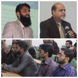 Annual General Meeting of IEEE Lahore Section - University ...