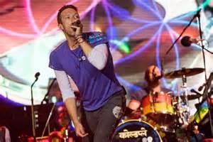 """Coldplay Heißen Jetzt """"los Unidades"""" Und Kollaborieren Mit"""