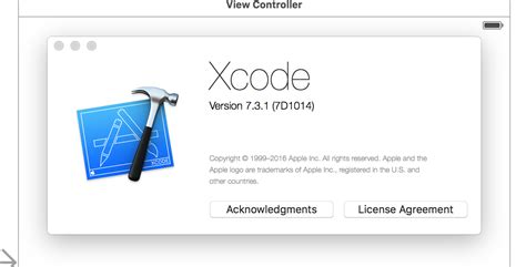 xcode download not