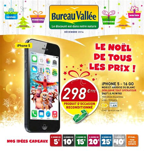catalogue bureau vall catalogue bureau vallée noël décembre 2014 catalogue az