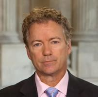Rand Paul Baselessly Says Only Anti-Trump Protesters ...