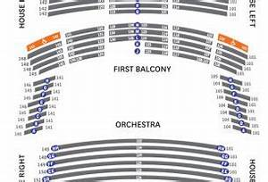 Jackson Convention Center Seating Chart Vbc Mark C Smith Concert Hall Concertsforthecoast