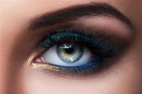 comment maquiller des yeux verts maquiller les yeux verts ne plus se tromper la loge beaut 233 maquillage