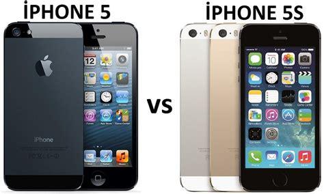 iphone 5 s чем отличается iphone айфон 5 от 5s основные различия