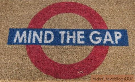 mind the gap doormat don t lose your best geeks grow your leadership skills now