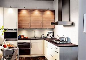 Prix Cuisine Ikea : cuisine sofielund ikea marie claire maison ~ Preciouscoupons.com Idées de Décoration