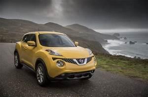 Nissan Juke Versions : electric versions of the nissan juke rogue suvs on the way ~ Gottalentnigeria.com Avis de Voitures