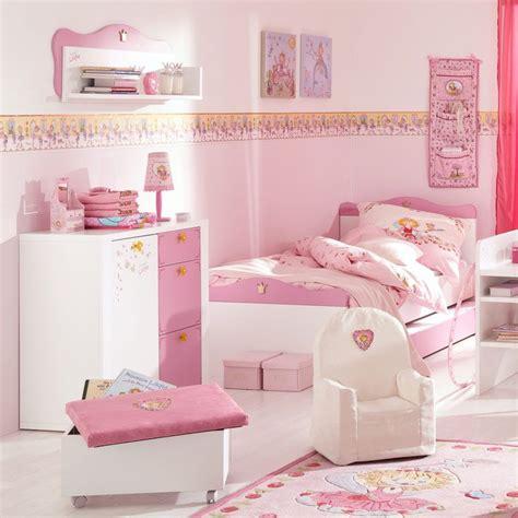Sparset Prinzessin Lillifee(3teilig) Bettkommode